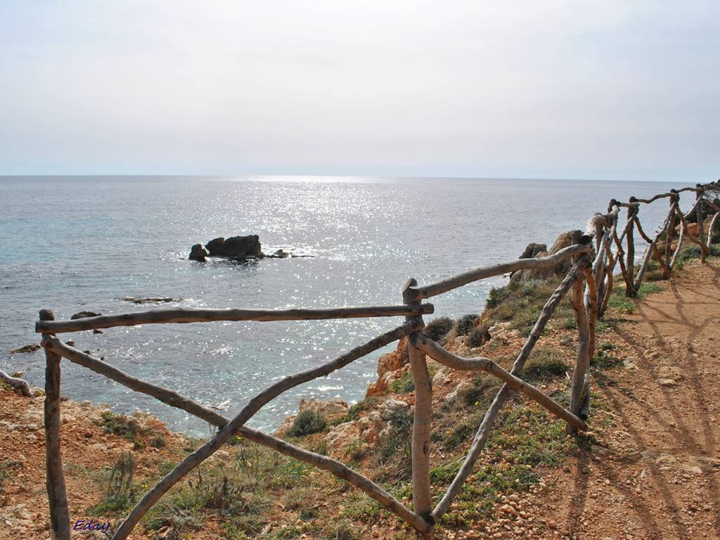 Let´s take an autumn walk in Menorca!