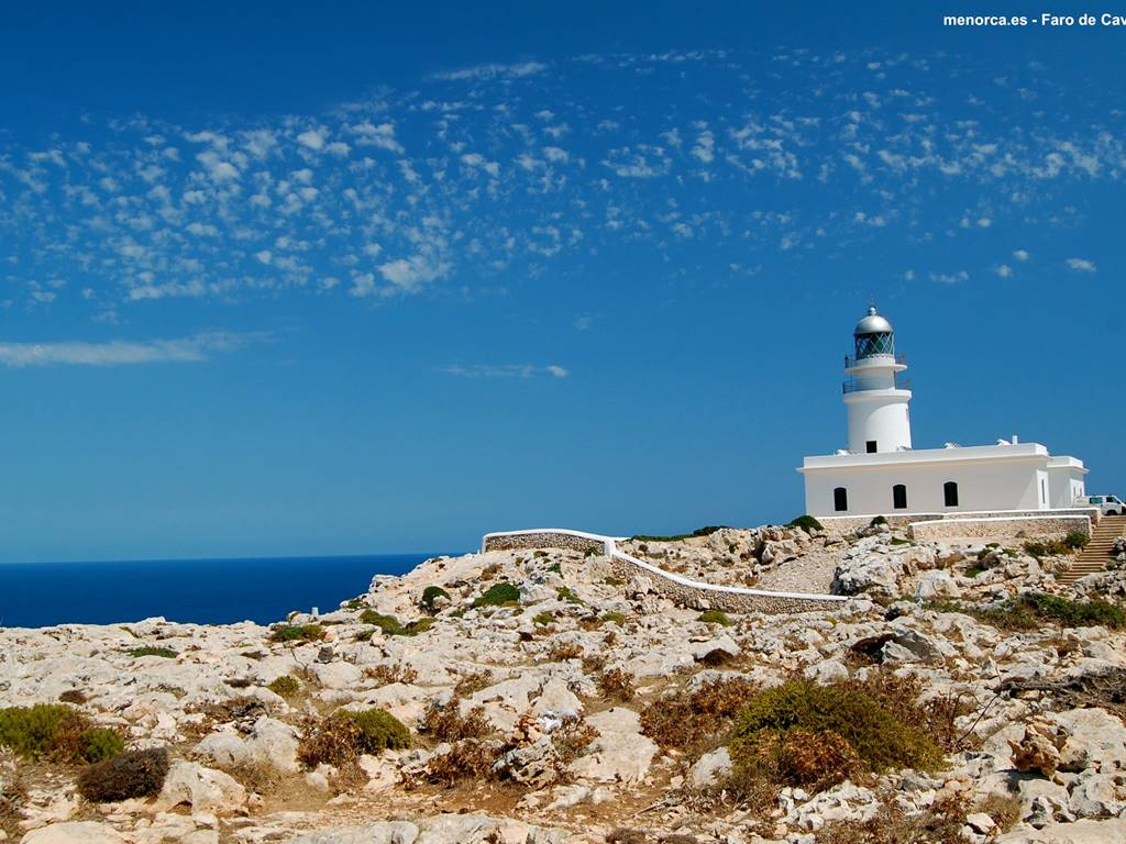 Have you visited Menorca's lighthouses?