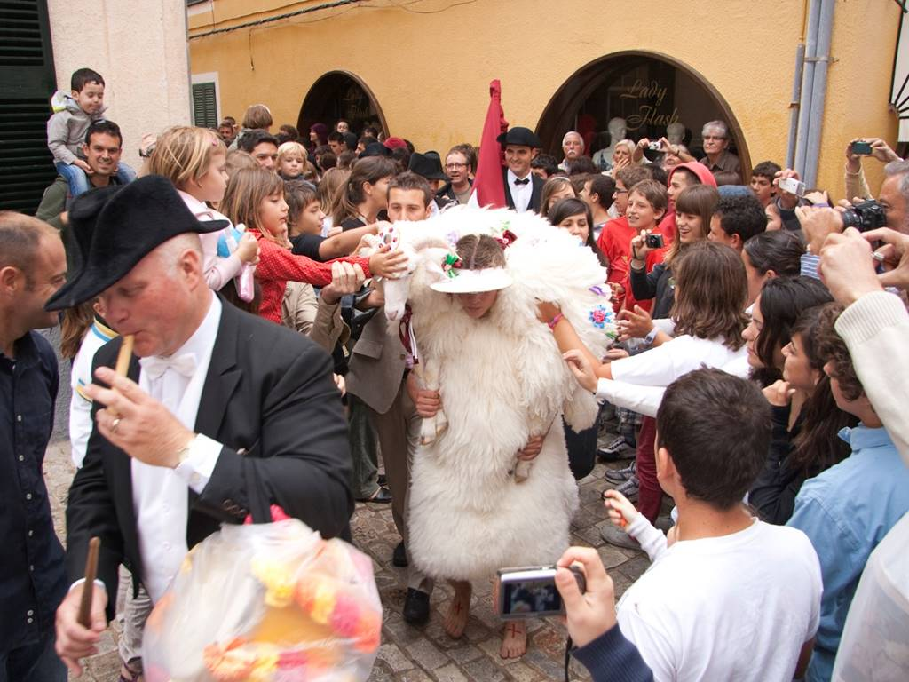 "Don't miss out on the magical night of ""Sant Joan"" in Menorca"