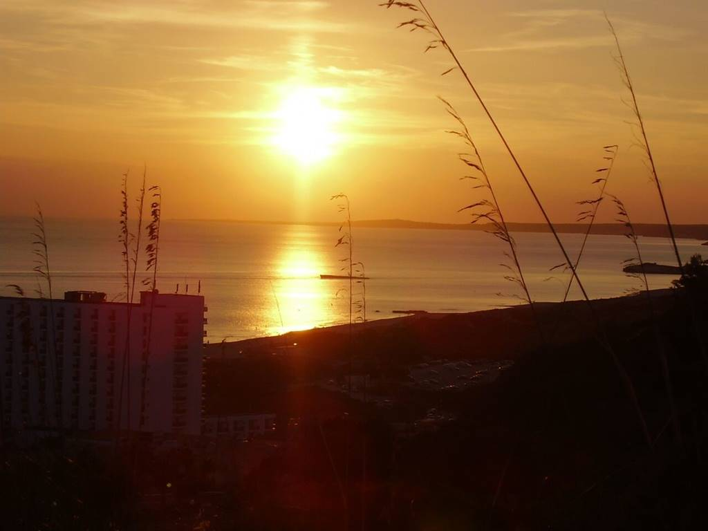 If you wish to see the first sunrise in Spain, come to Menorca